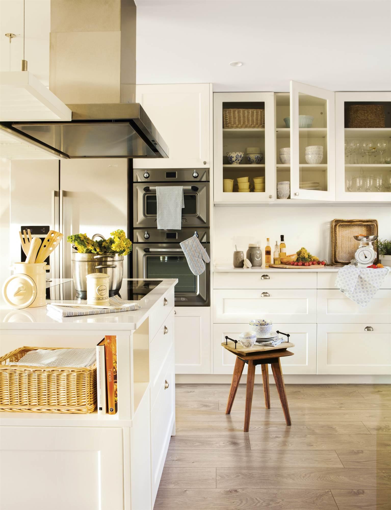 2339 Fotos de Cocinas - Pagina 4