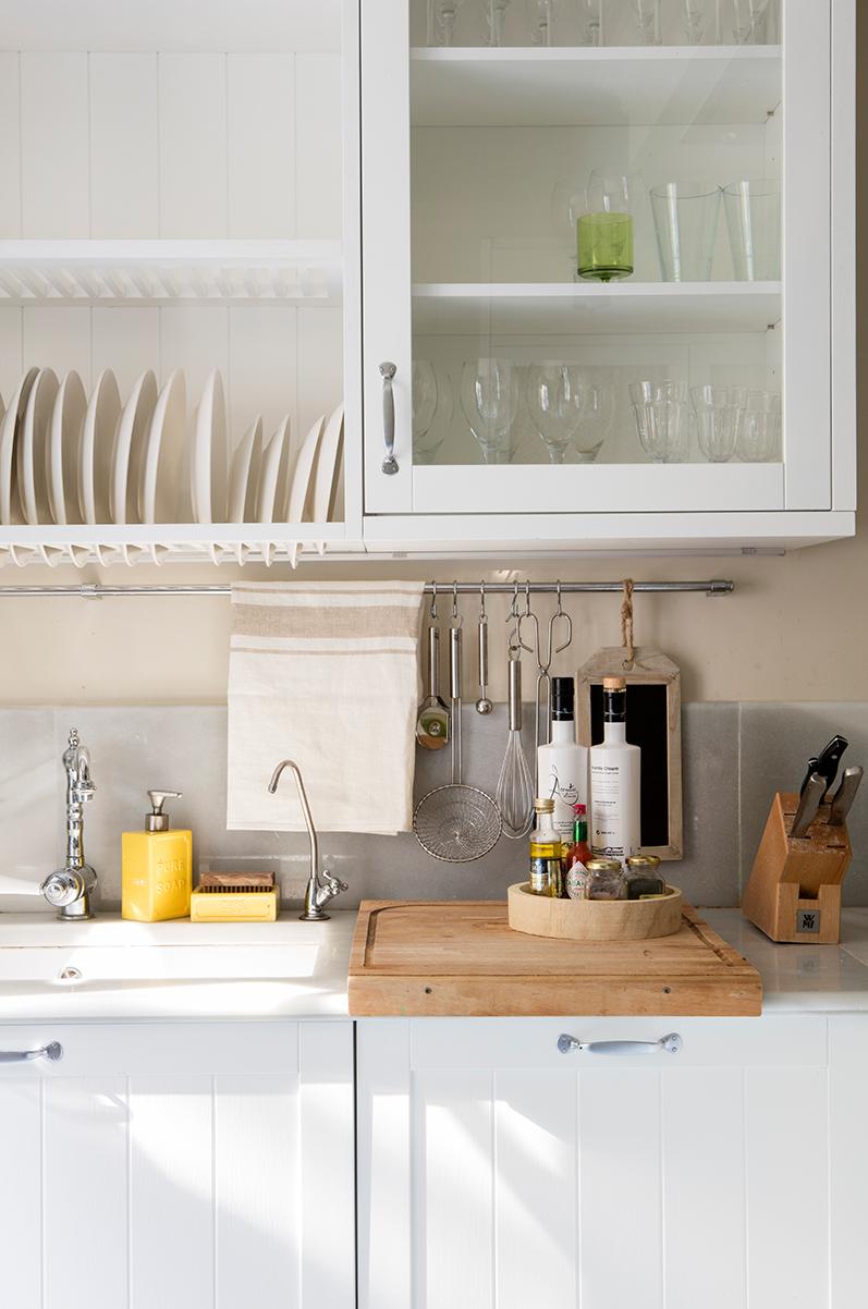 Cómo Organizar La Cocina En 10 Pasos