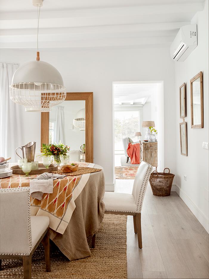 Comedores - fotos e ideas de decoración