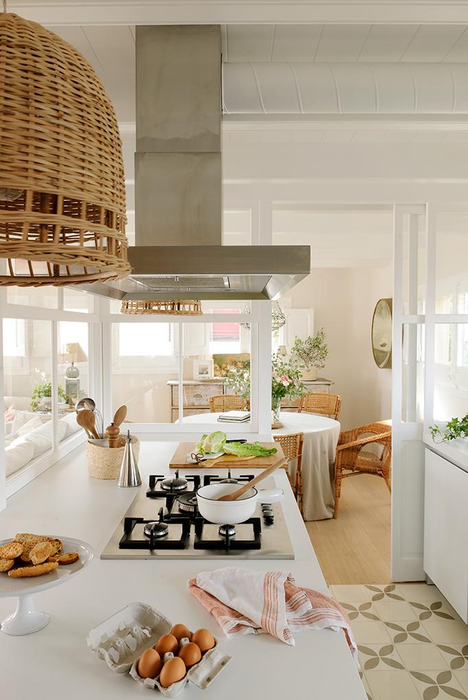 Bonito Infinidad Cocina Crossfit Motivo - Ideas Del Gabinete de ...