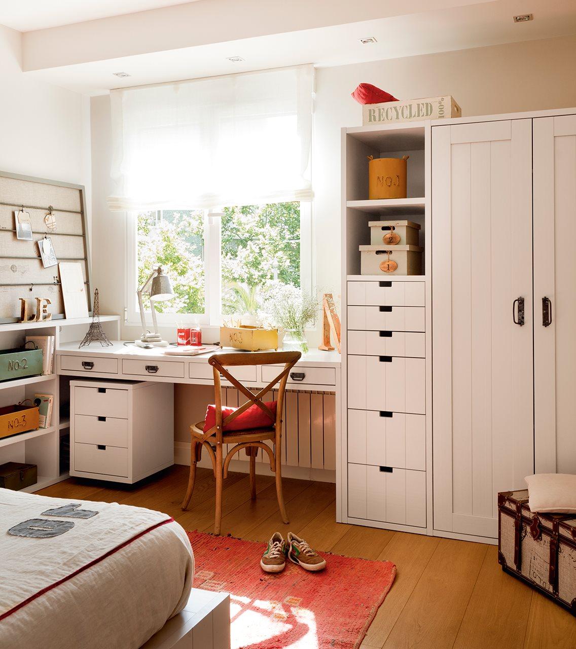 628 fotos de escritorios - Escritorio dormitorio ...