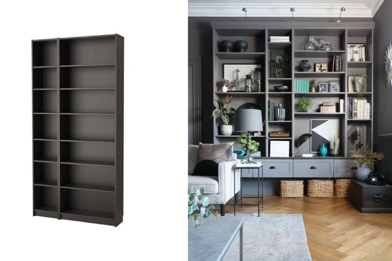 Las Mejores Transformaciones De Los Muebles De Ikea