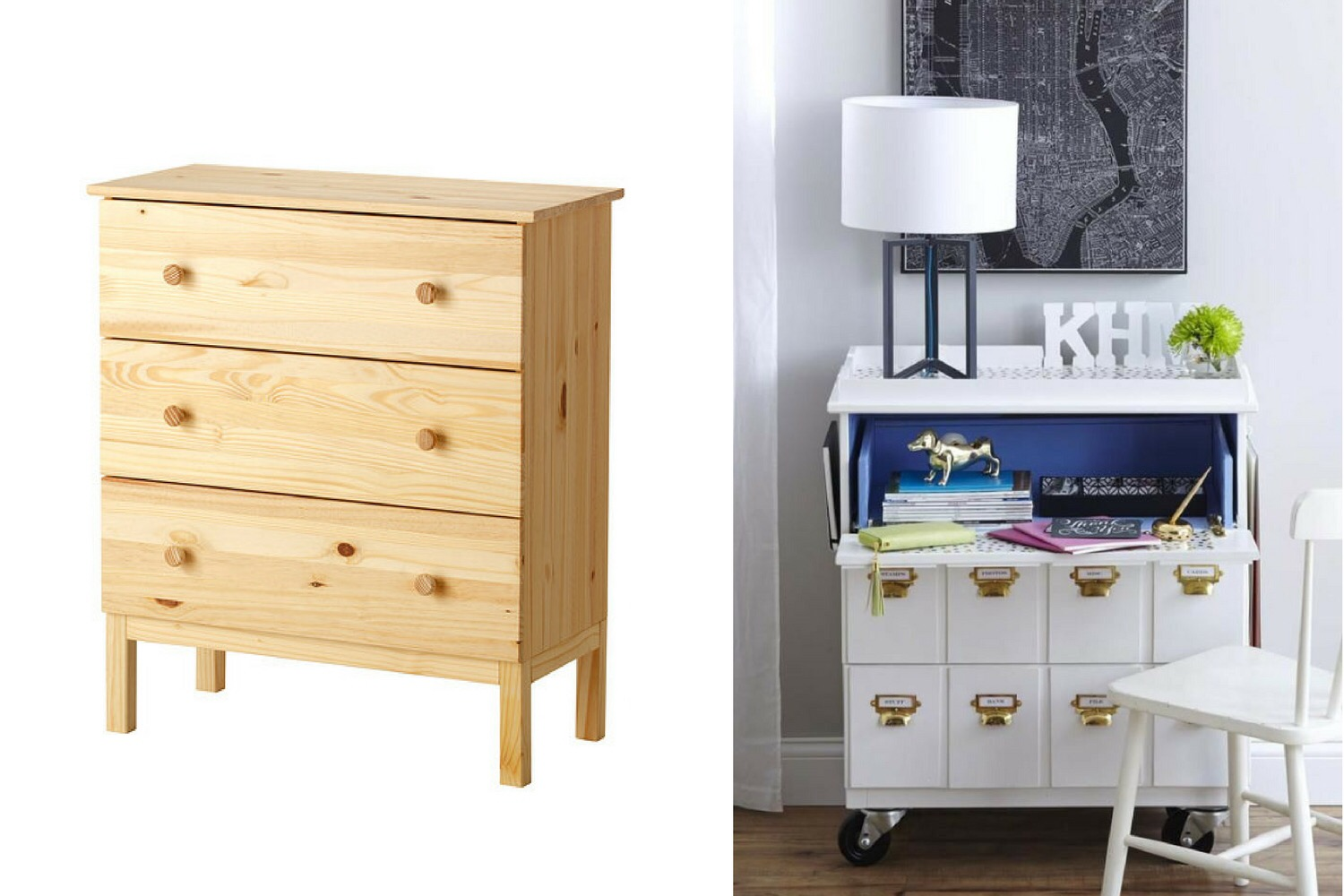 Tocador ikea ideas beautiful hemnes dressing table google - Ideas cocina ikea ...