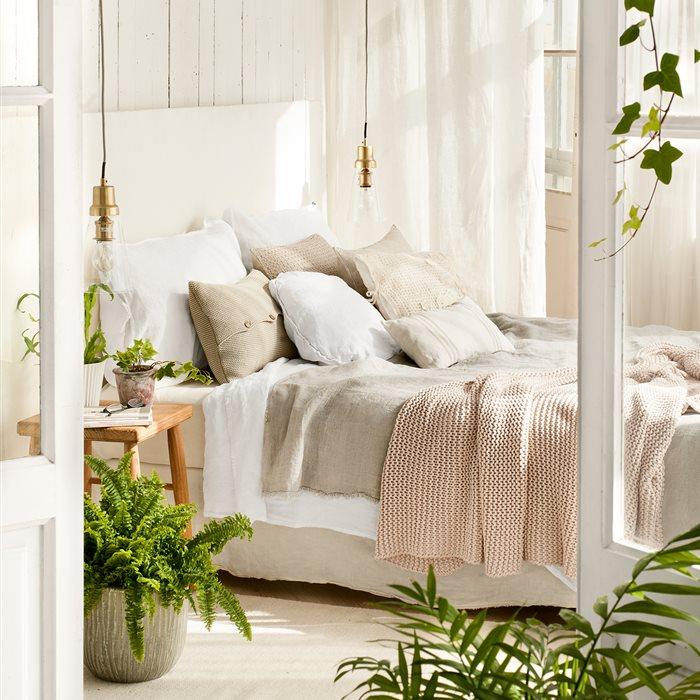 Dormitorios: Ideas para la decoración de tu habitación - ElMueble