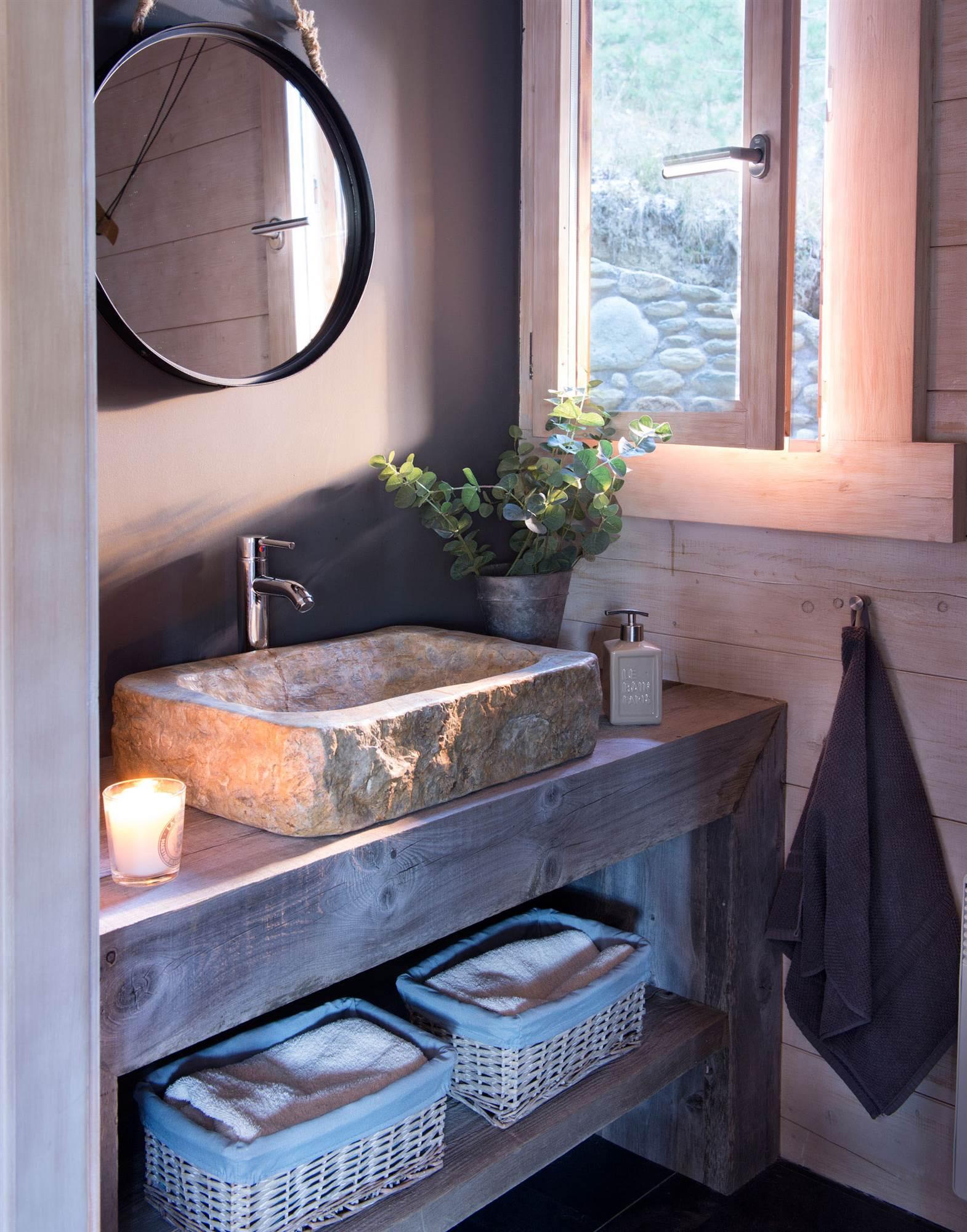 Mesa Para Lavabos Modernos.26 Lavamanos Bonitos Estilosos Y Originales