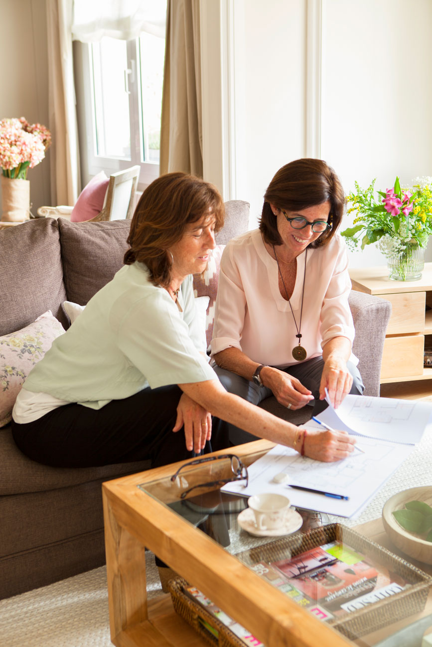 Reformar la casa con un interiorista - As interiorista ...