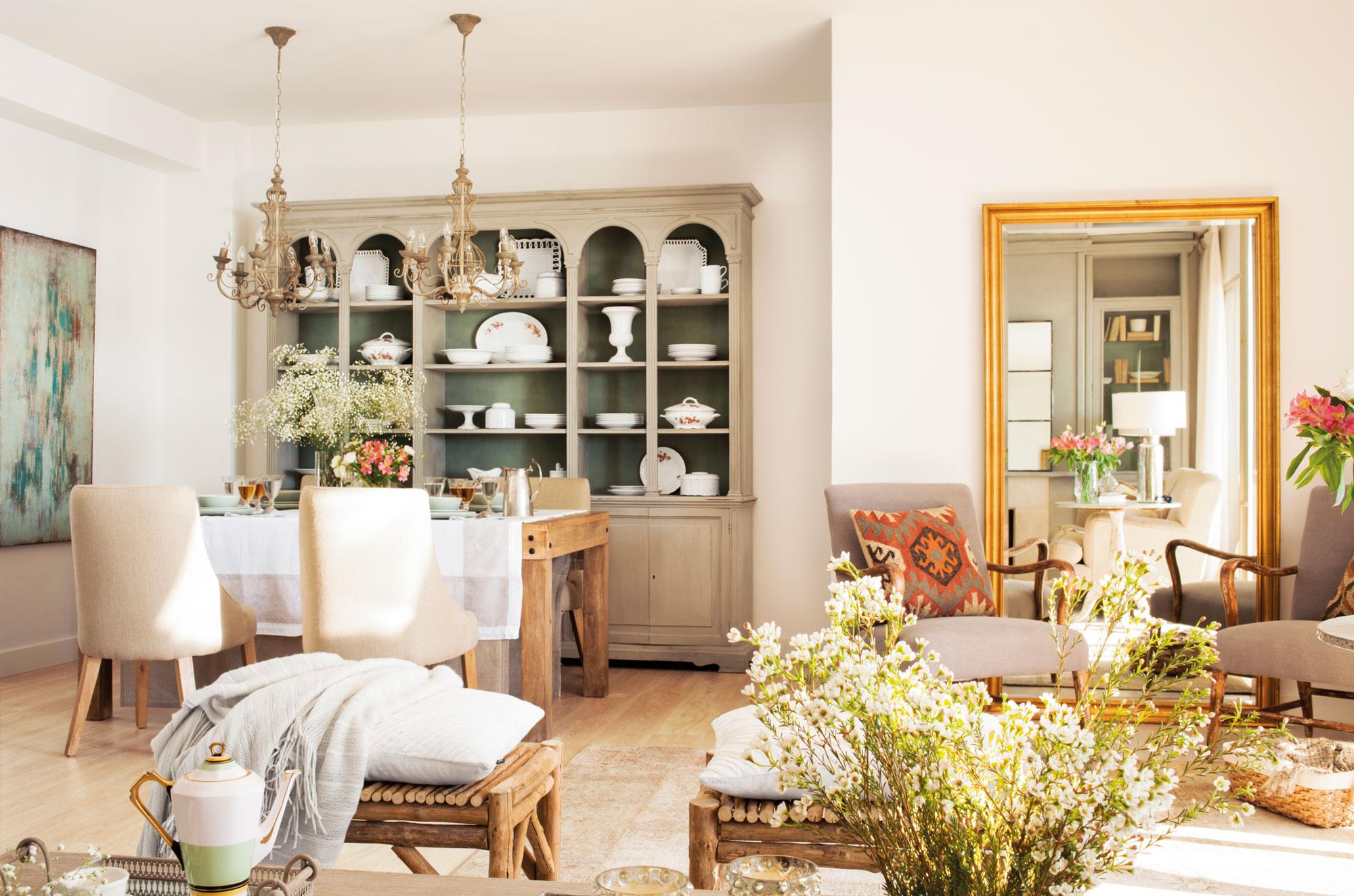 Las mejores ideas de la decoradora y estilista Isabel Flores