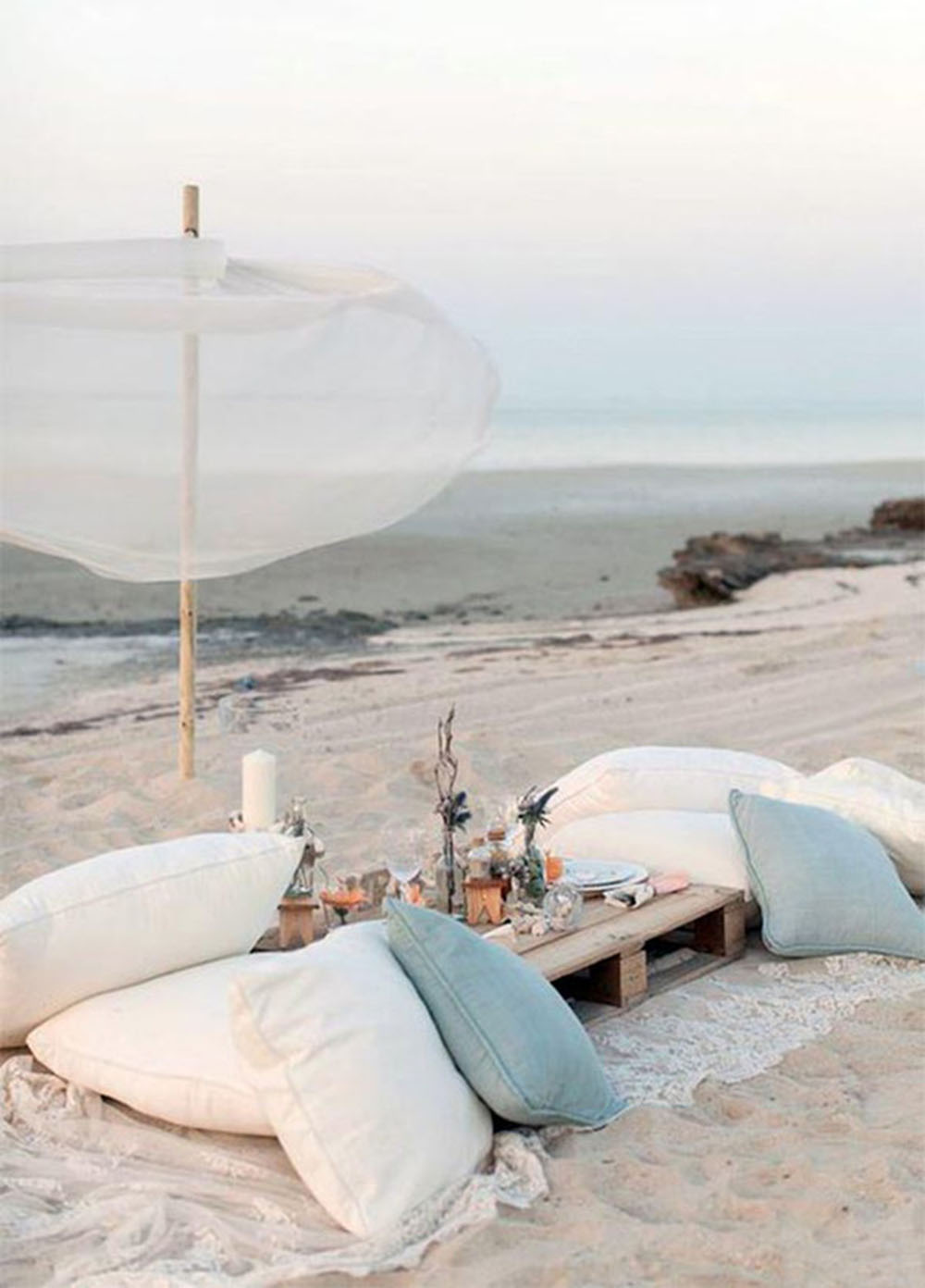 chill out playa boda ibicenca. De Ibiza a tu boda
