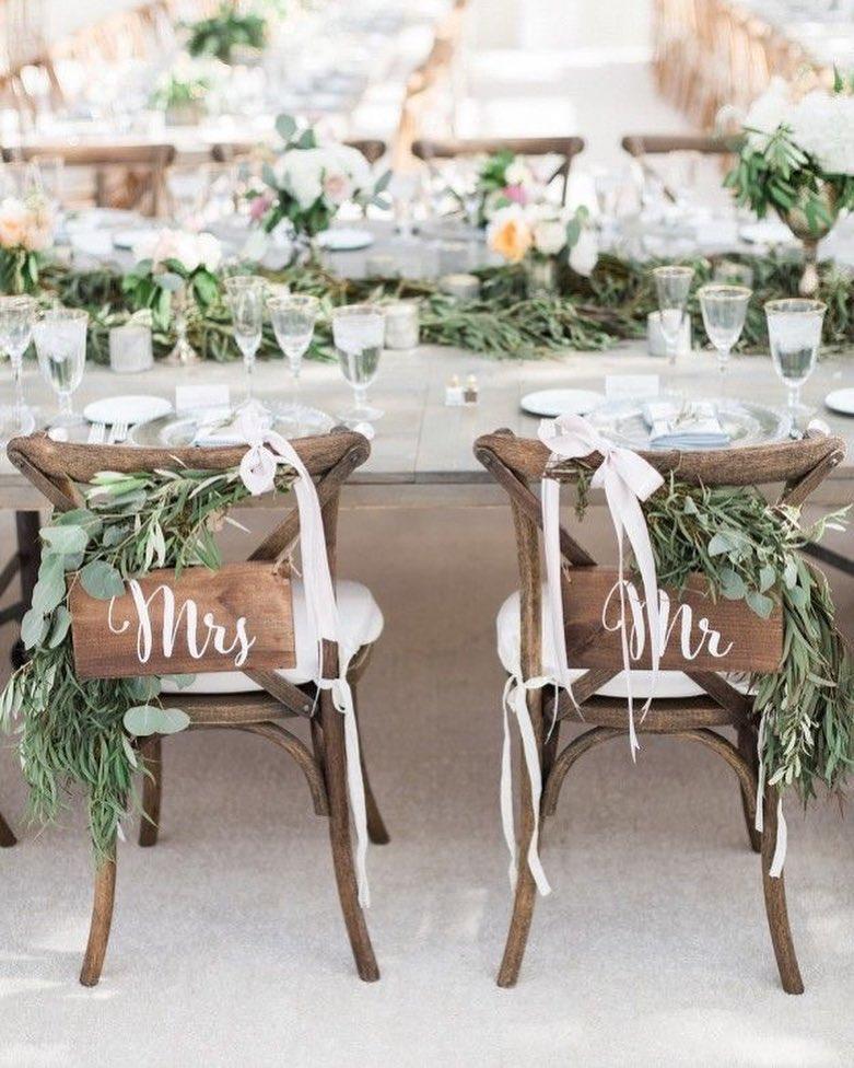 cómo decorar una boda de estilo campestre