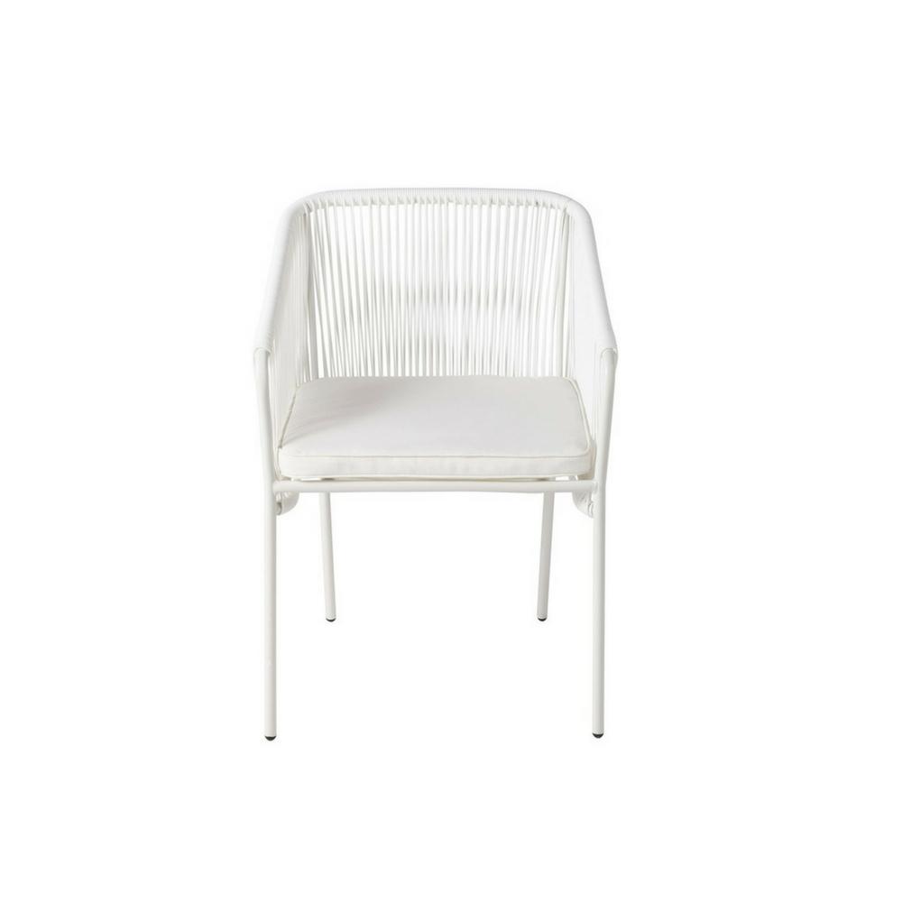 Sillas y mesas de exterior para copiar for Maison du monde sillas