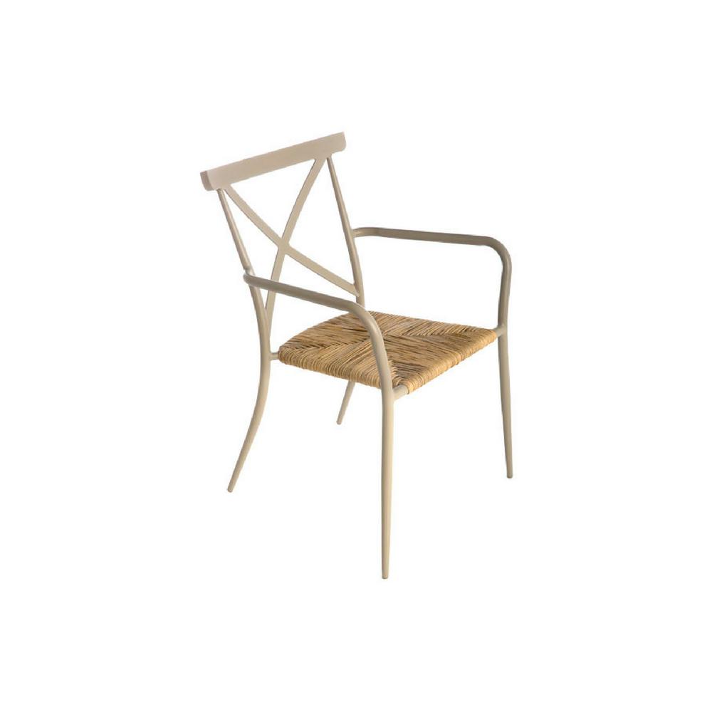 Sillas y mesas de exterior para copiar for Mesa y sillas terraza leroy merlin