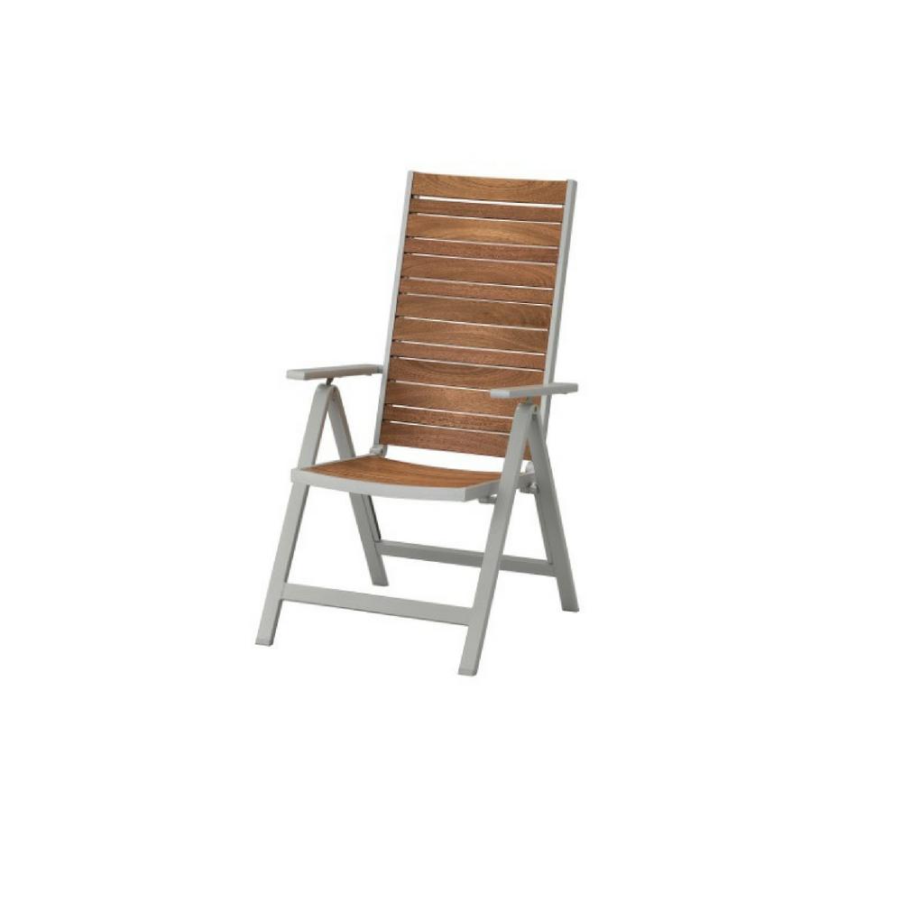 Sillas y mesas de exterior para copiar for Sillas de exterior ikea