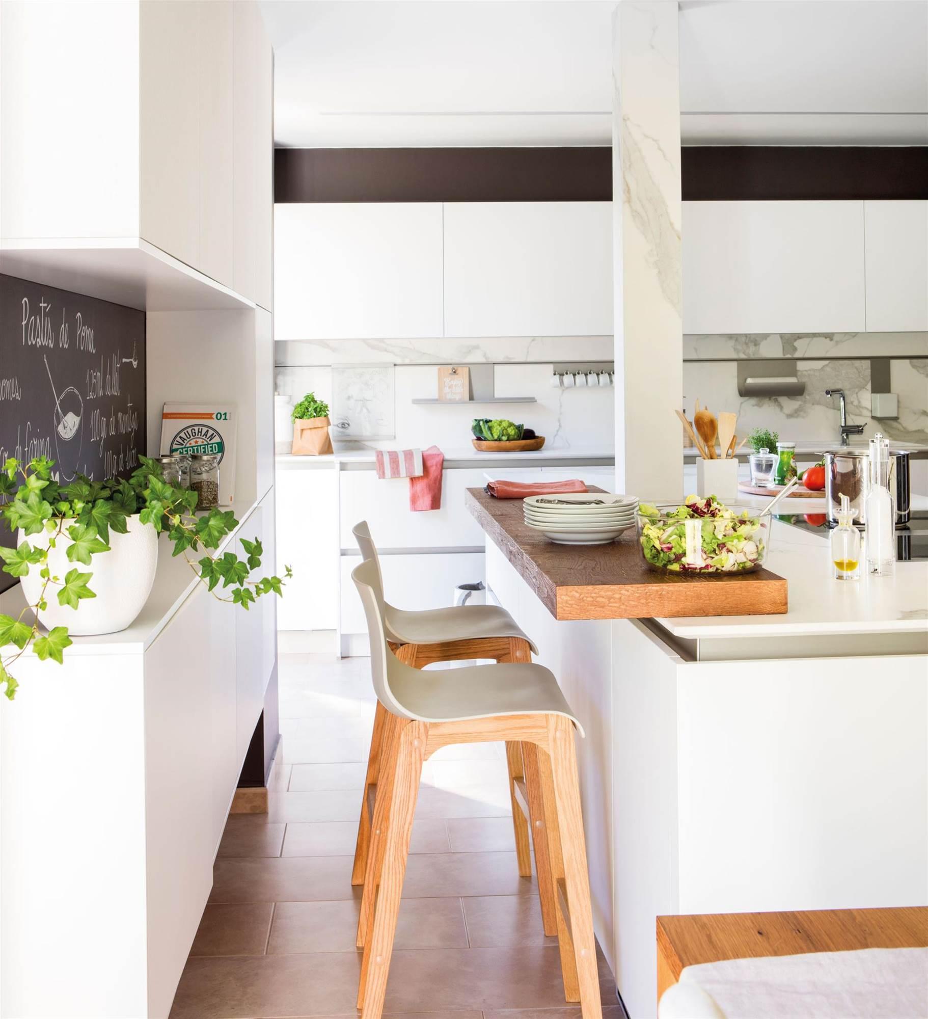 236 Fotos de Cocinas con isla