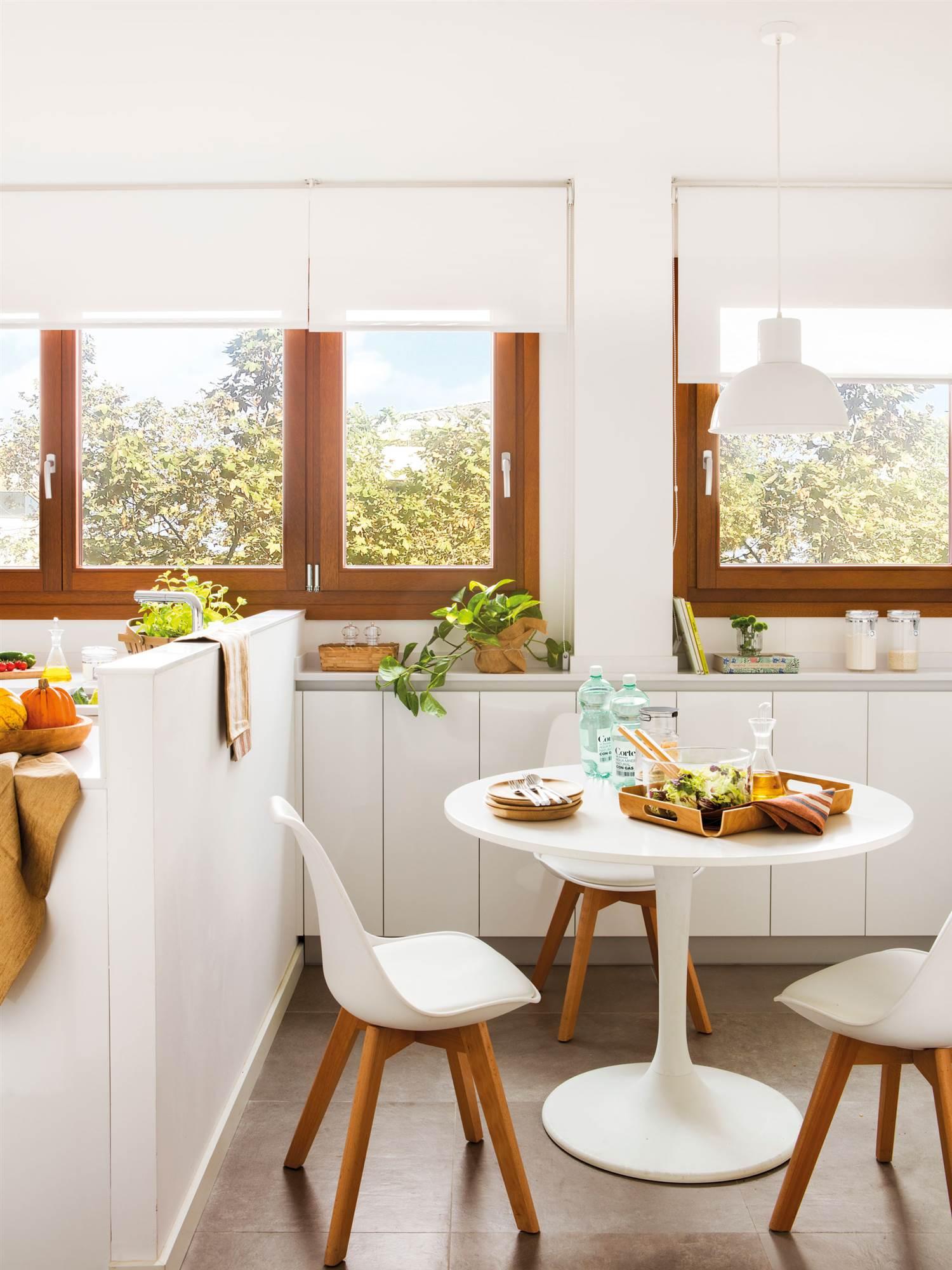 Muebles para espacios peque os for Ideas para departamentos