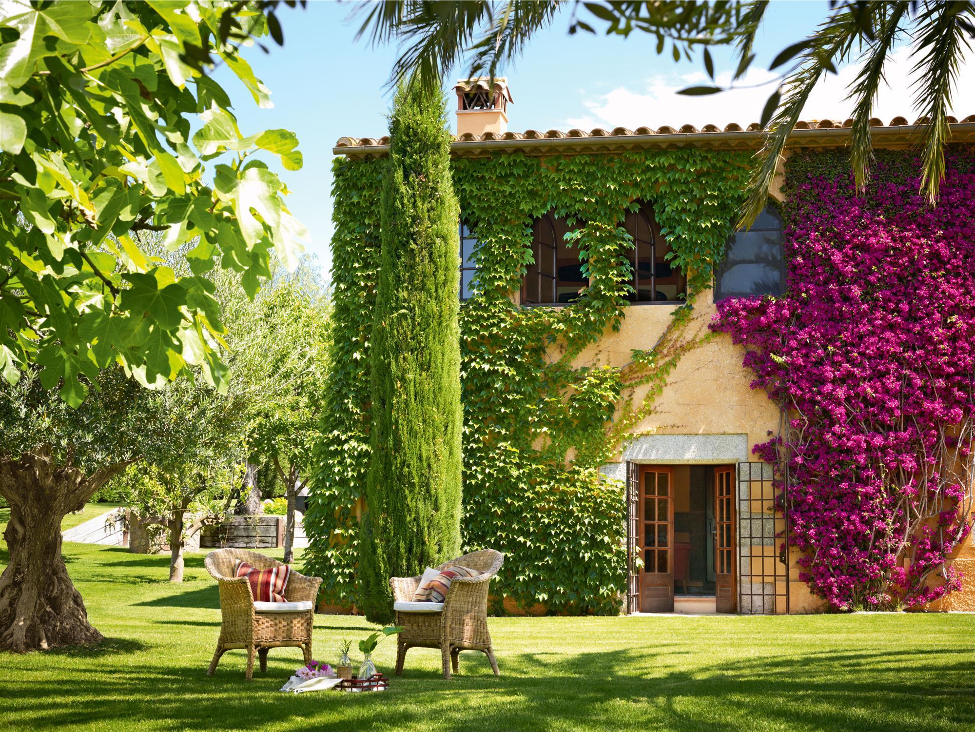 Jardines Los 50 Más Bonitos De El Mueble