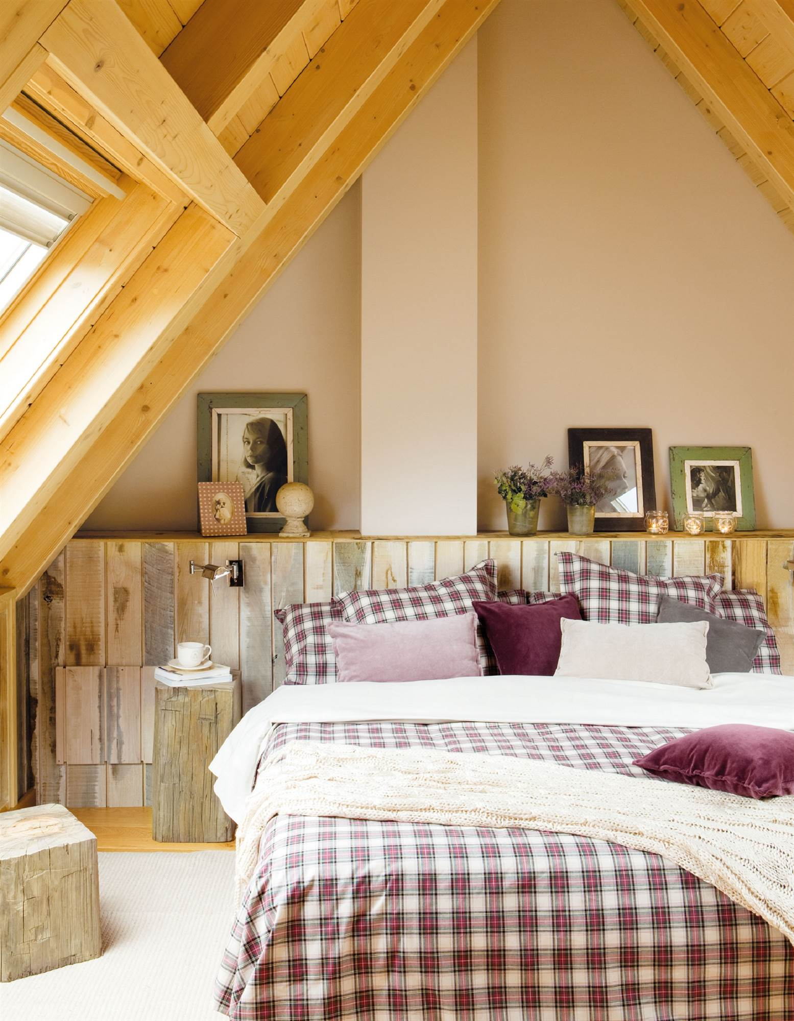 Pinturas para cabeceros de cama free cabeceros originales cama dormitorio moderno cuadros - Cuadros cabecero cama ...
