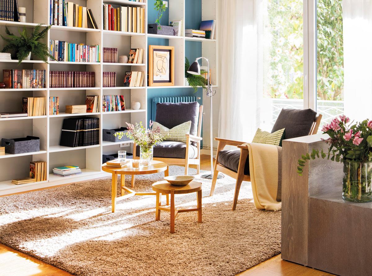 1341 fotos de alfombras - Alfombras para salon ...