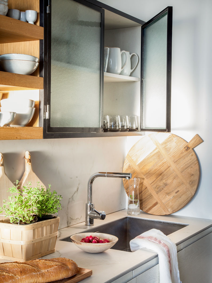 2147 fotos de cocinas - Bricodepot griferia cocina ...