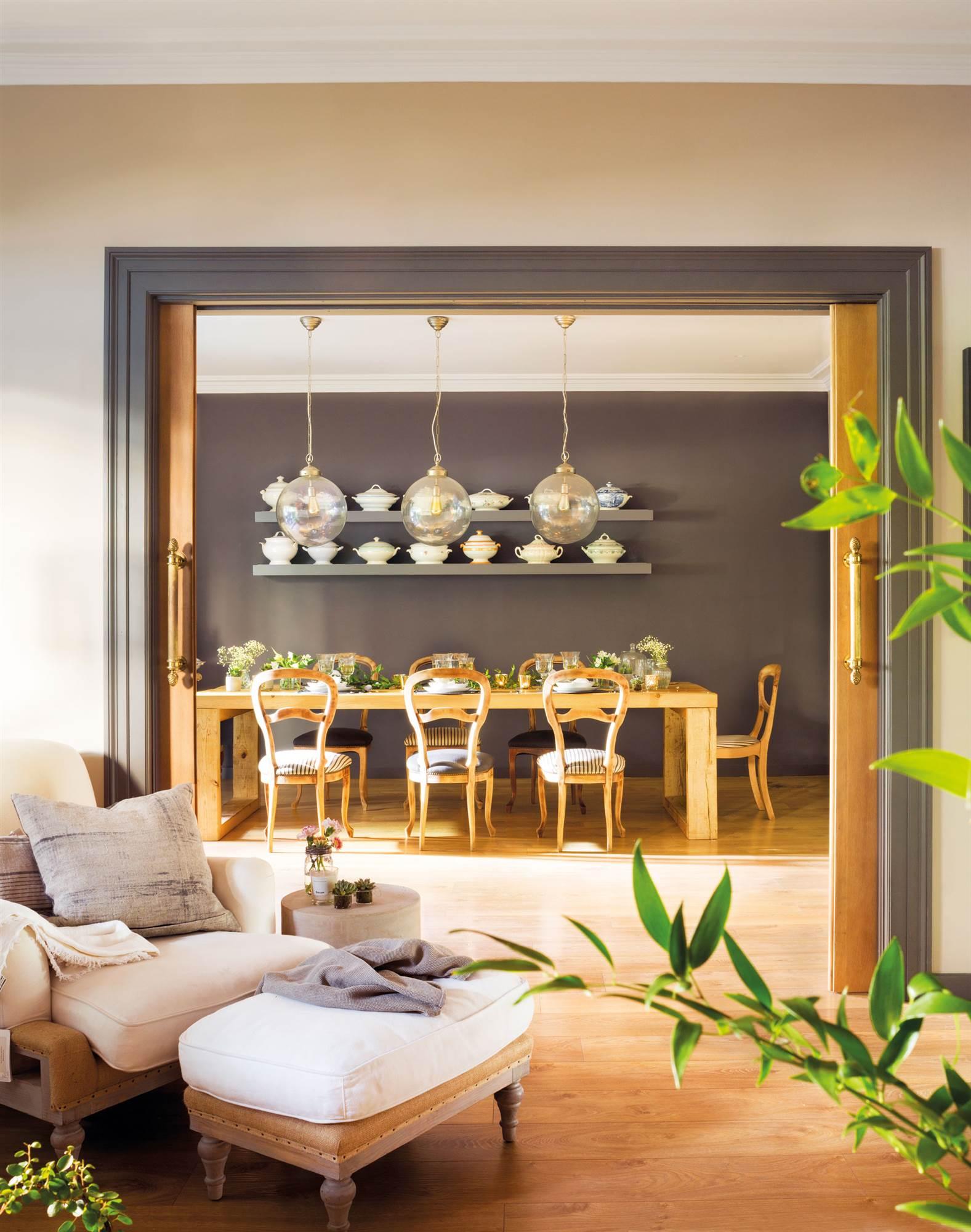 ideas geniales para pintar la sala de estar Cmo Elegir El Color Para Pintar Las Paredes De Casa