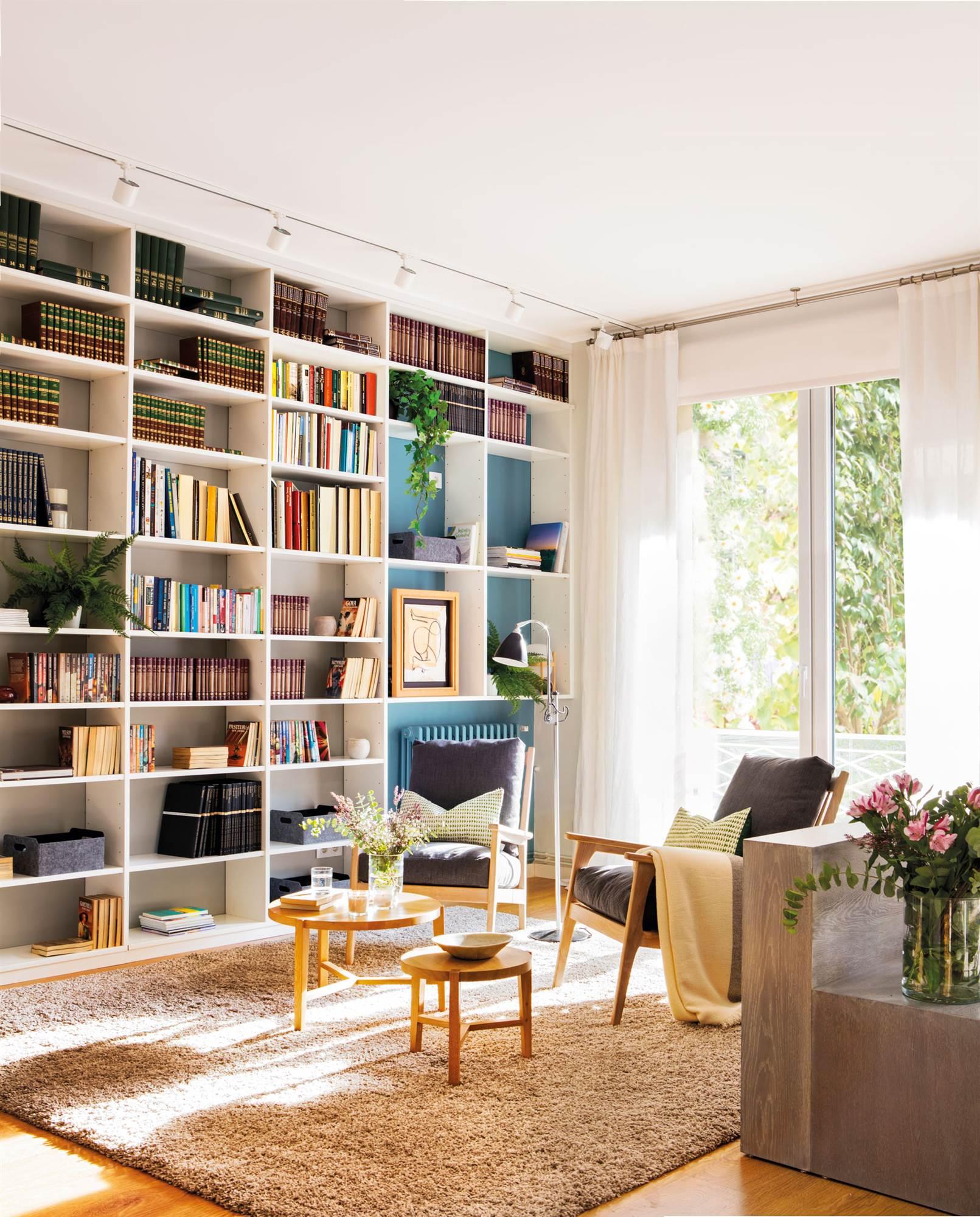 Cómo elegir el color para pintar las paredes de casa