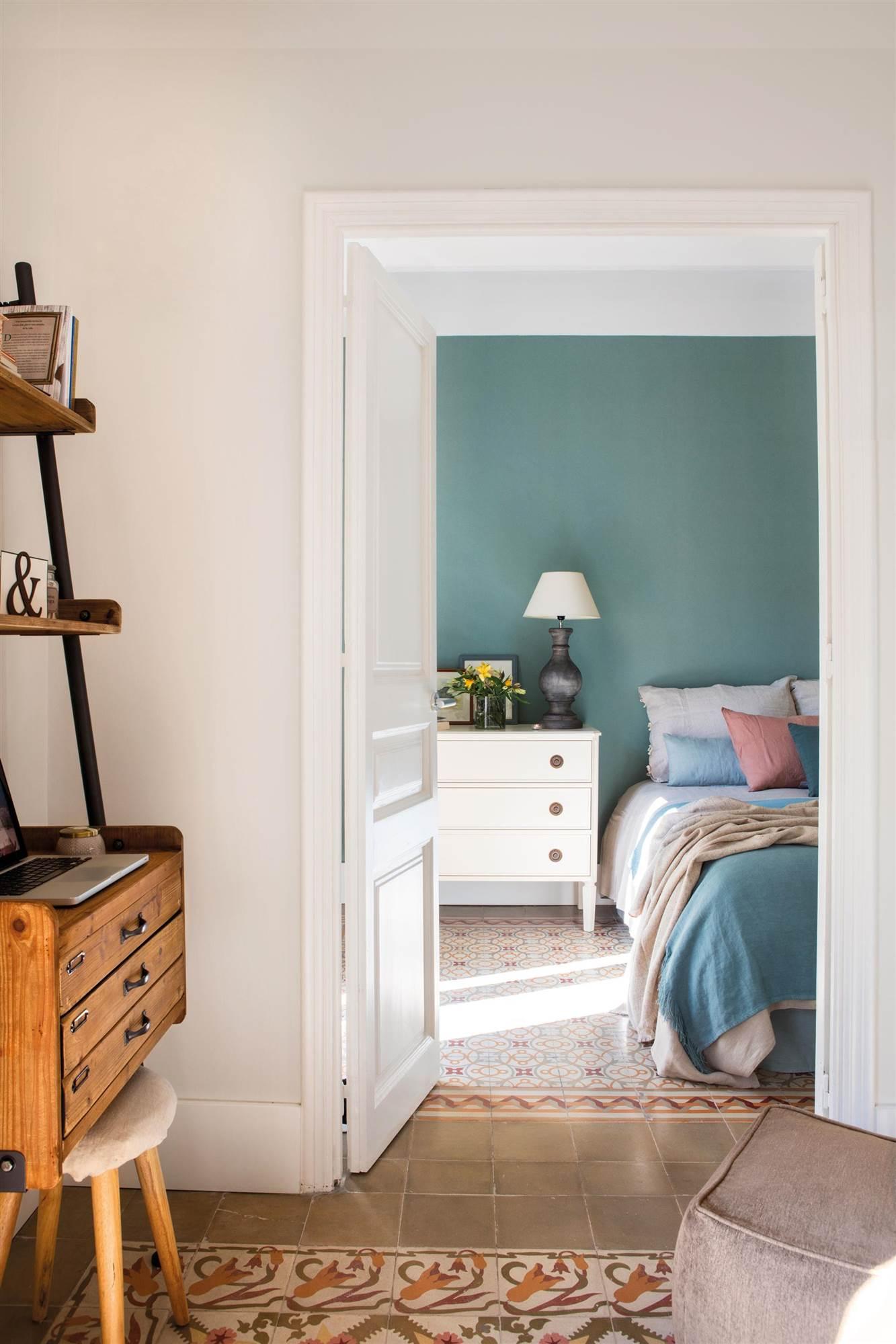C mo elegir el color para pintar las paredes de casa - Carta de colores para pintar paredes interiores ...
