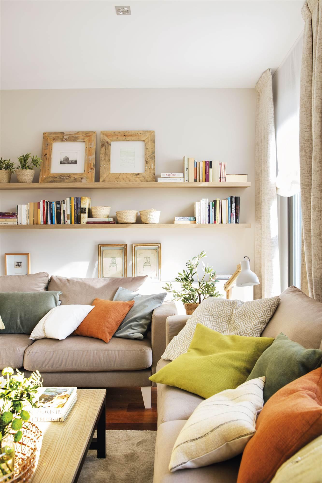 Muebles Volados Para Toda La Casa