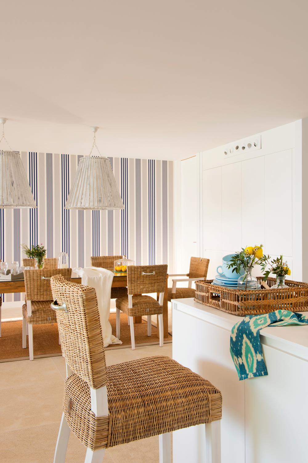 2437 fotos de cocinas - Muebles al natural ...