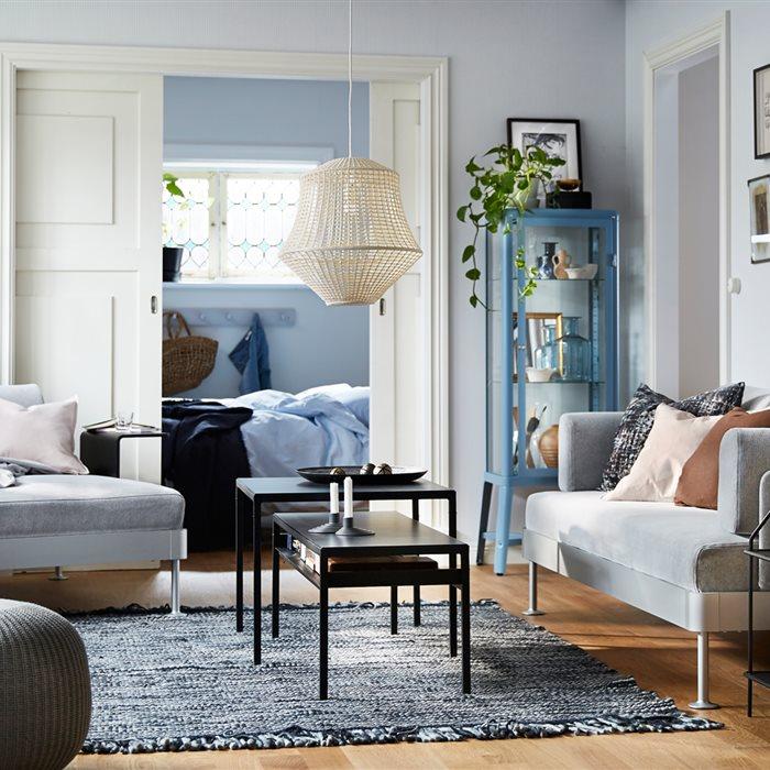 Salones: Muebles para la decoración del salón comedor - ElMueble