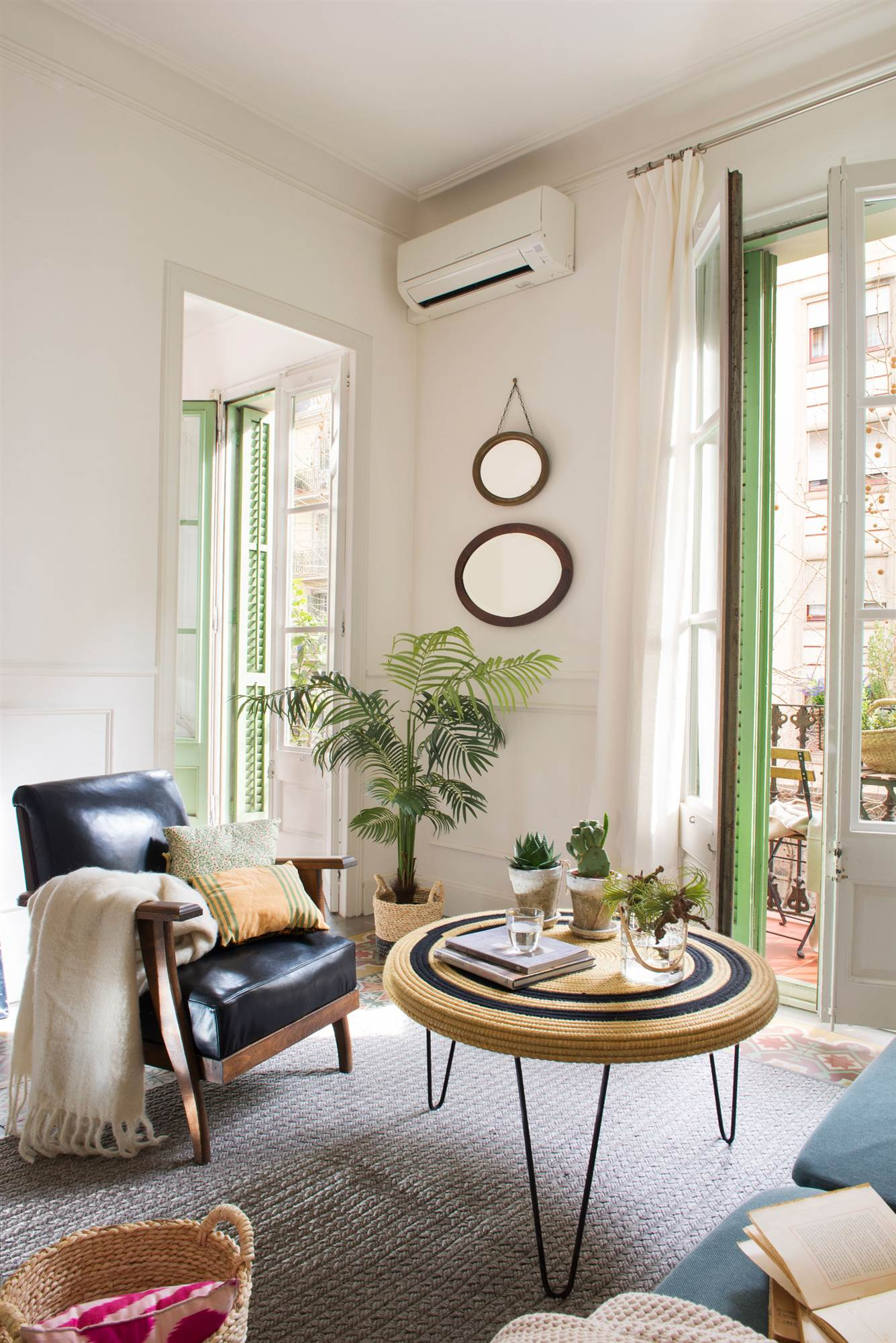 Decorar un piso de alquiler for Decoracion de pisos pequenos fotos