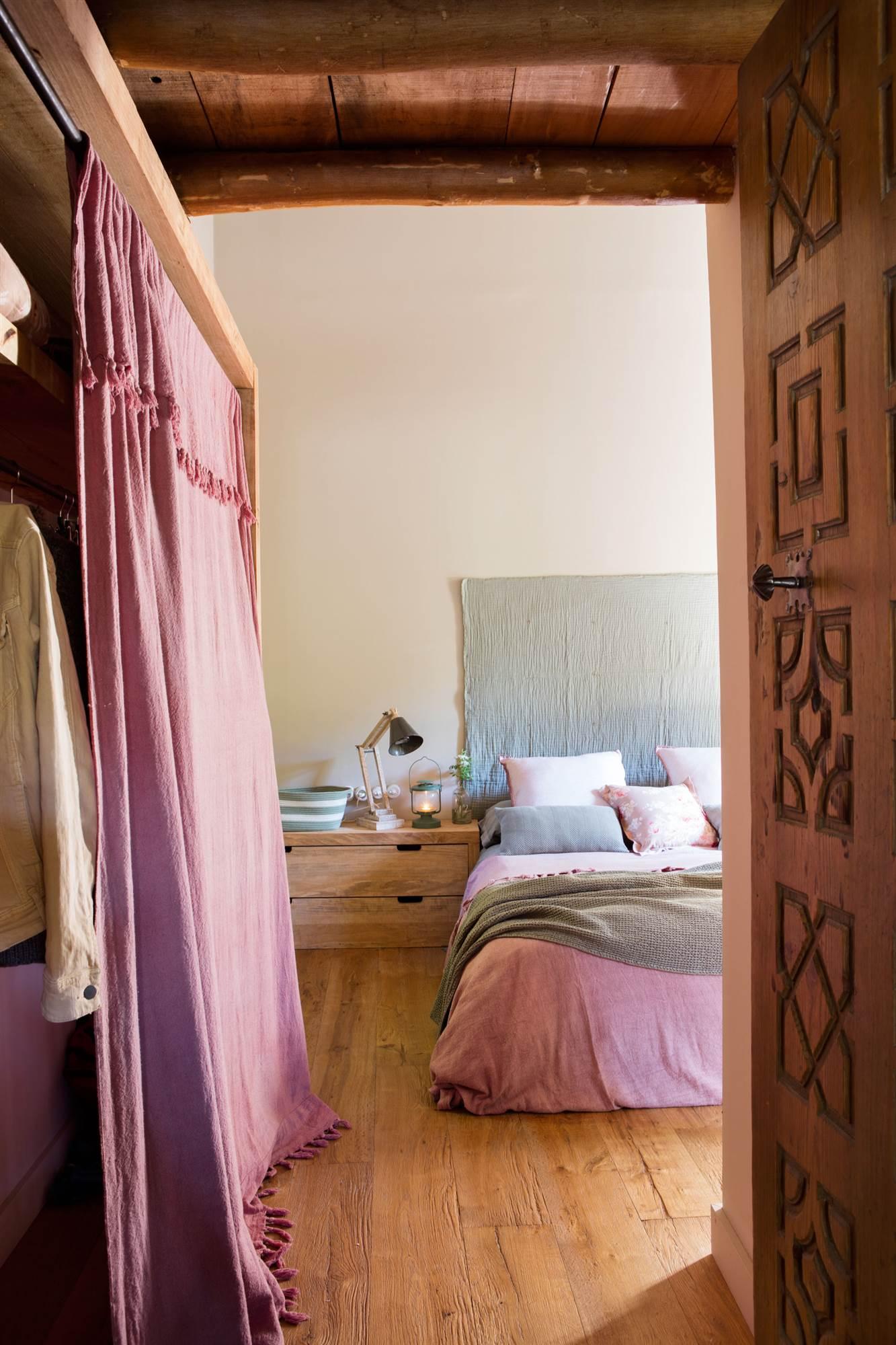 1020 fotos de armarios - Armarios con cortinas ...