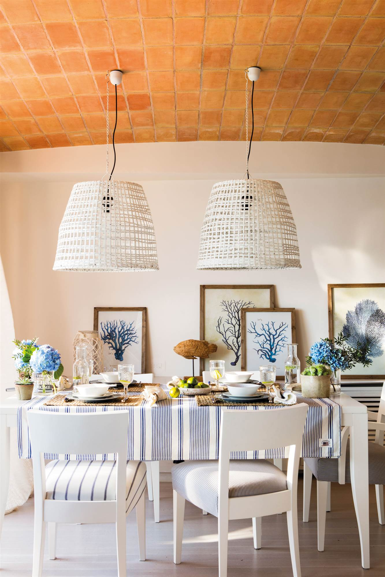Decoración De Estilo Marinero 30 Ideas Para Tu Casa