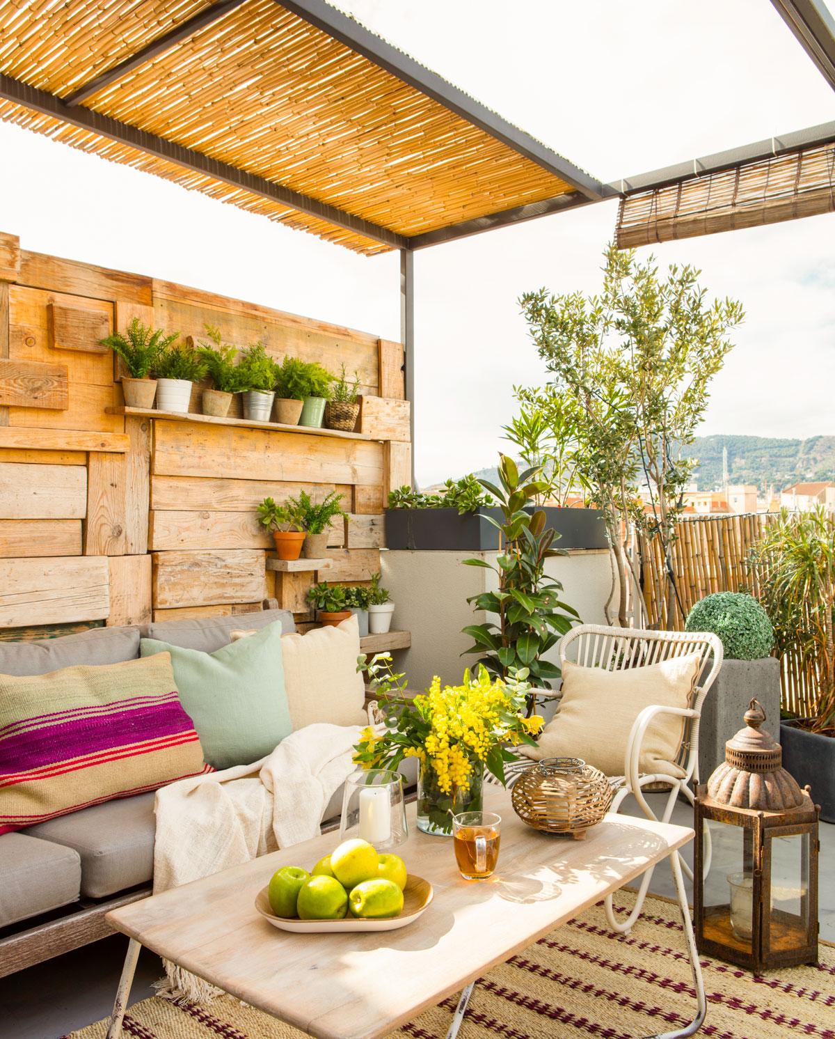601 fotos de terrazas - Alfombra terraza ...