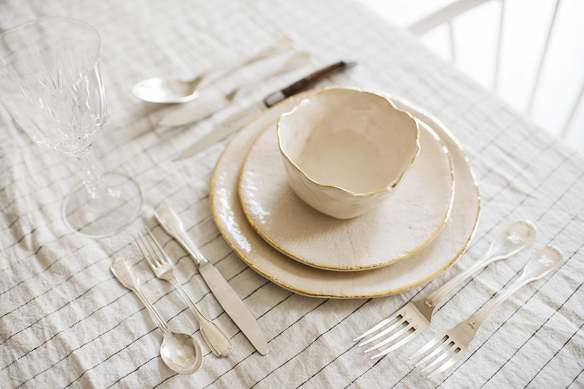 En 2018 compra cer mica de autor - Vajilla ceramica artesanal ...