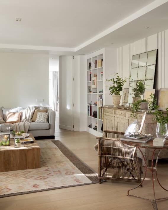Muebles de madera: cómo cuidarlos y limpiarlos.