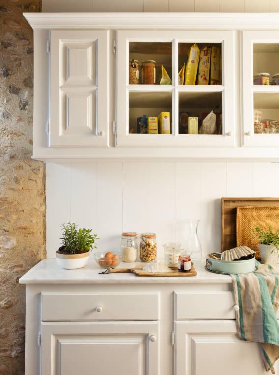 Como Limpiar Muebles De Madera De Cocina. Simple With Como ...