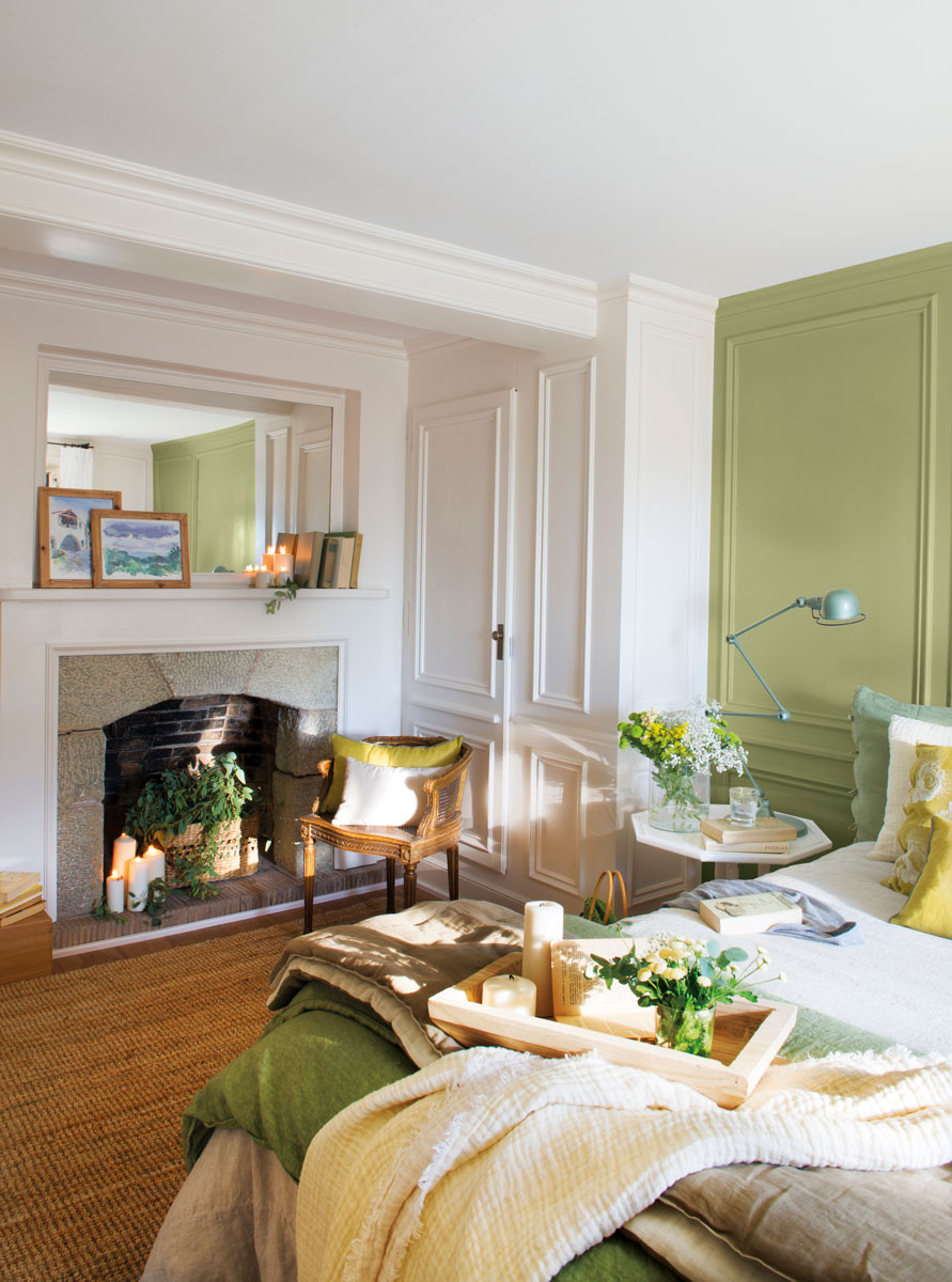 1082 fotos de espejos - Butaca dormitorio ...