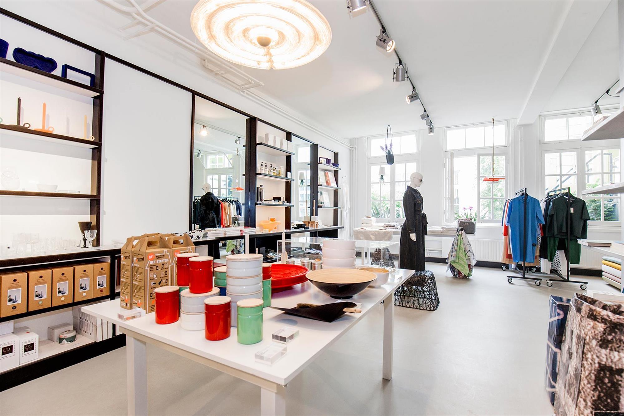 Ámsterdam: las tiendas de decoración imprescindibles