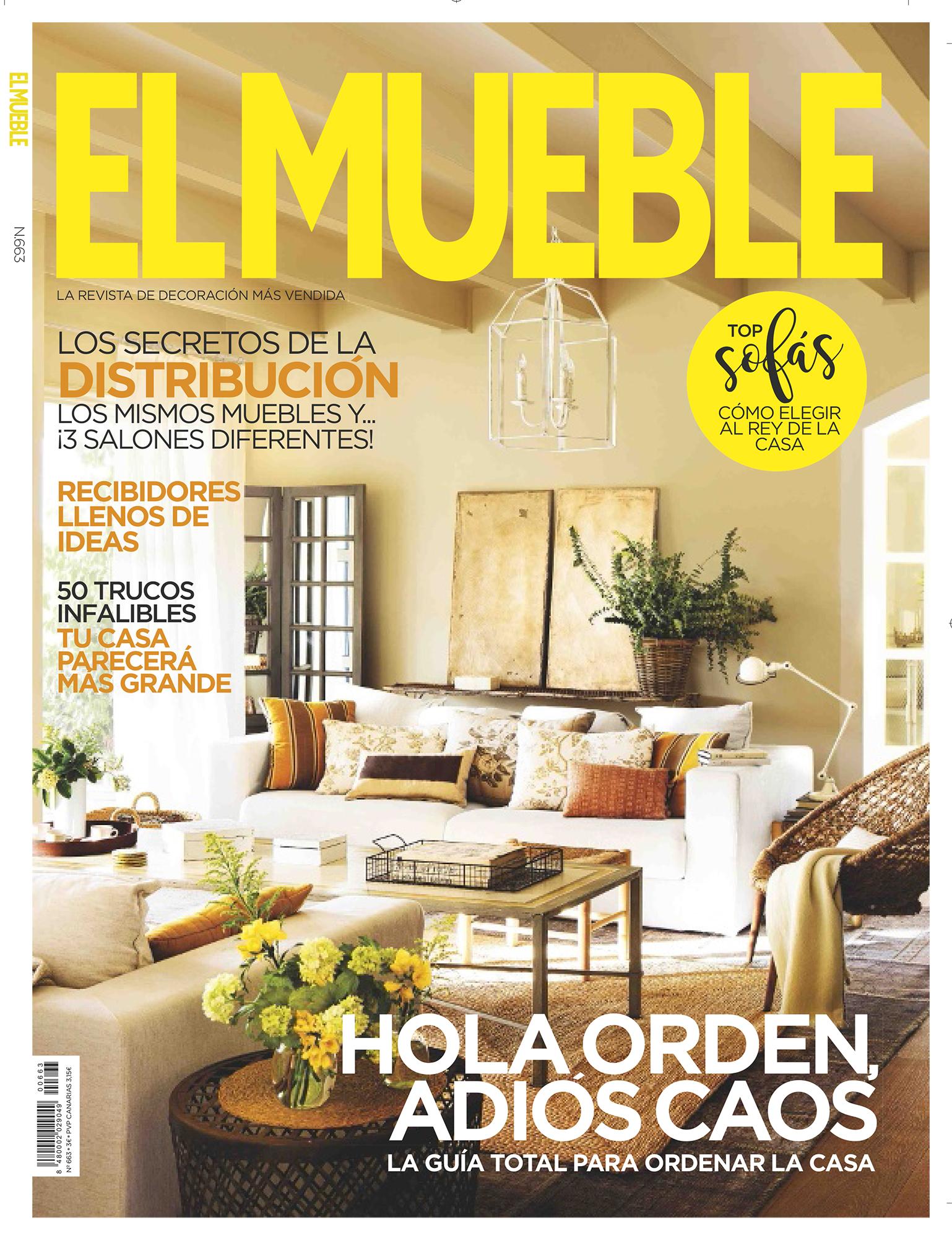 Revista De Decoracion Interiores Cheap Revista Ad Digest