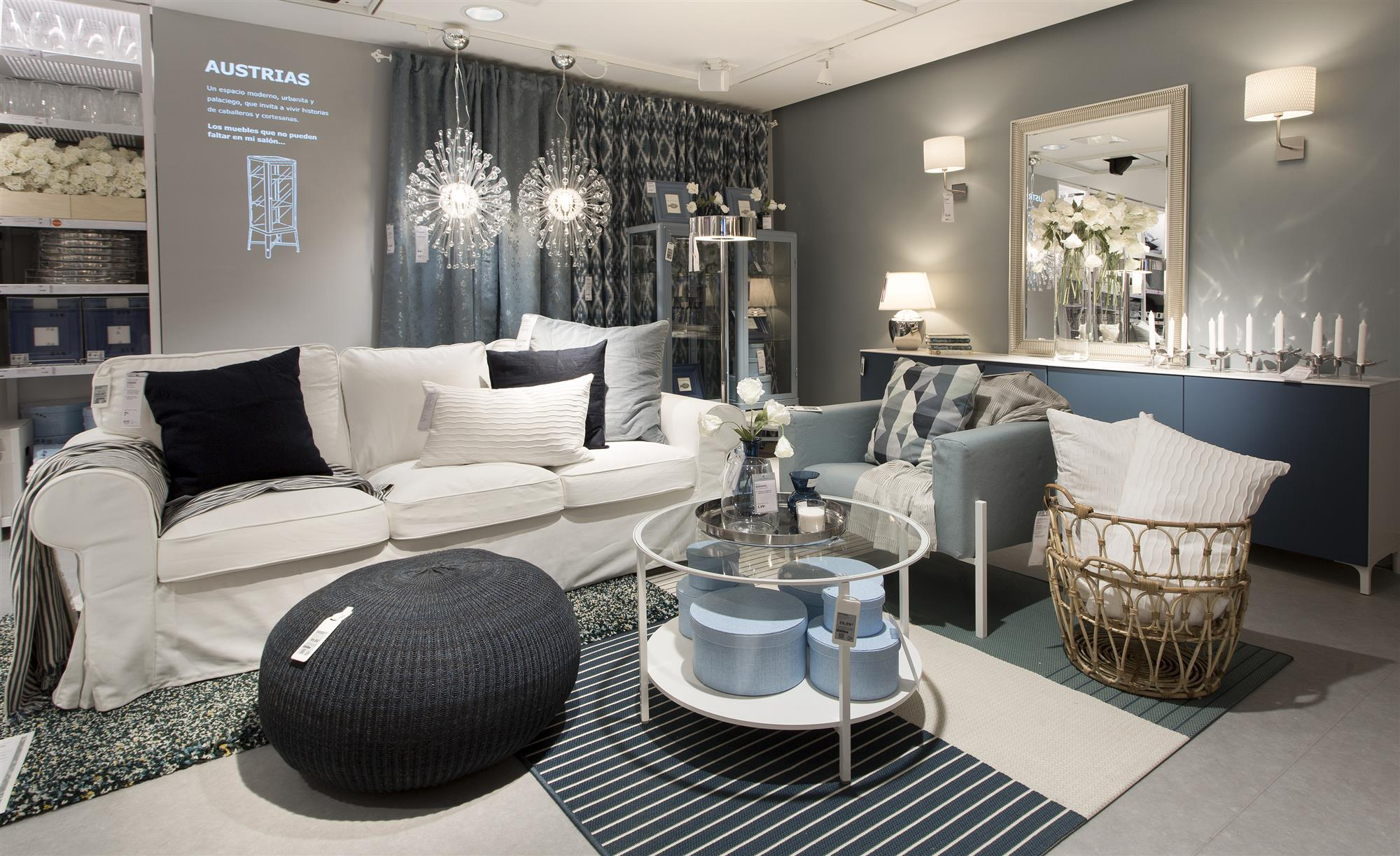 Ikea Abre Nueva Tienda En Madrid