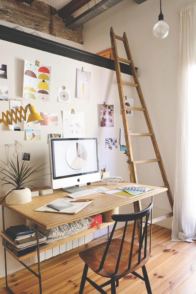 Consejos de interiorista para pisos peque os - Trucos almacenaje para pisos pequenos ...