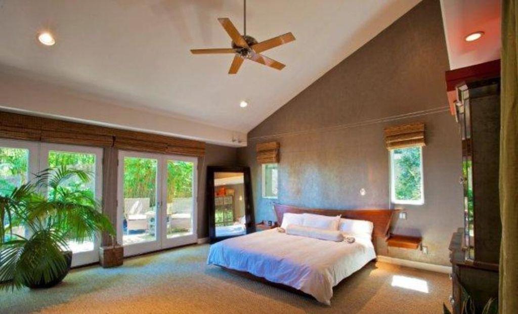 sandrabullock9. sandra bullock dormitorio