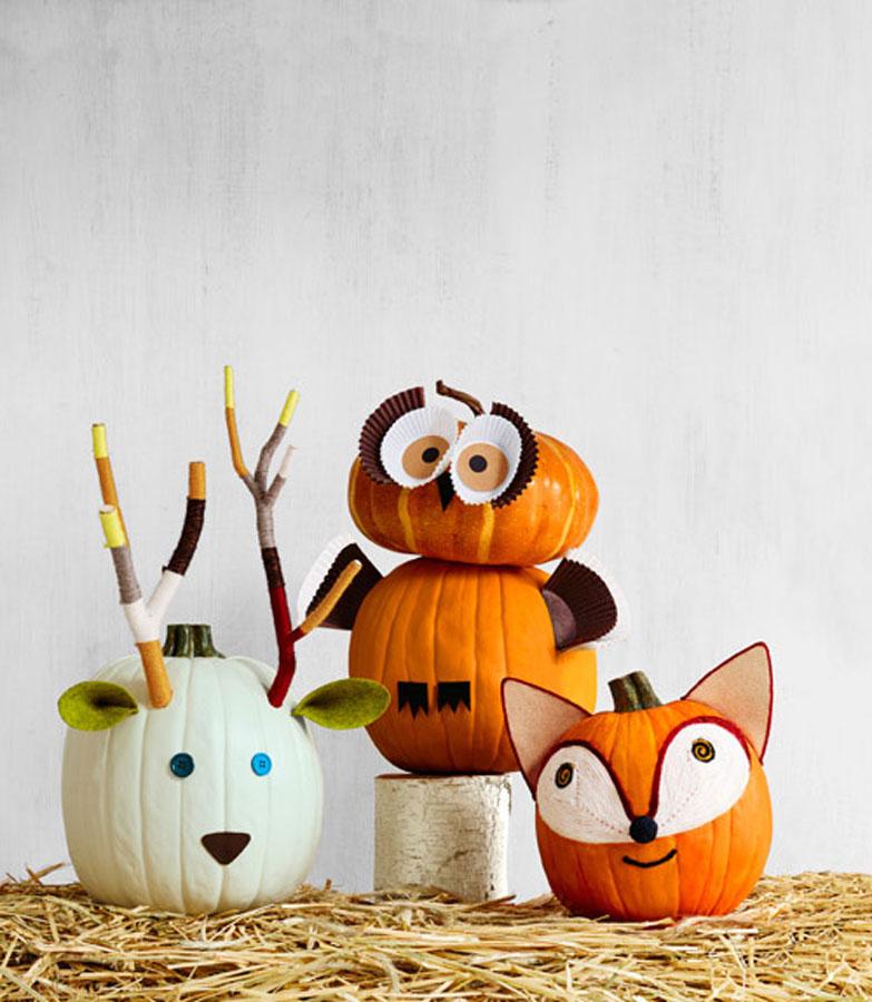 Halloween: manualidades para hacer con niños
