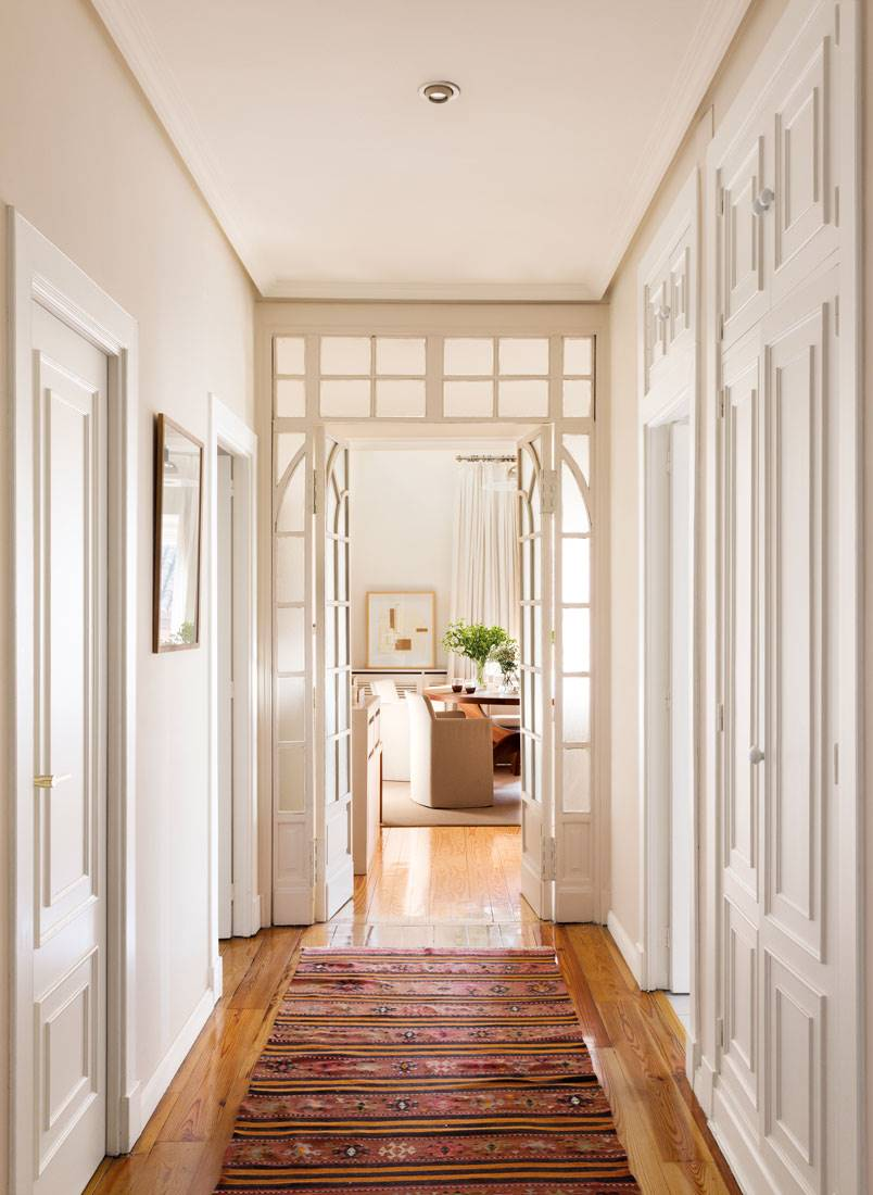 300 fotos de pasillos - Fotos de pasillos decorados ...