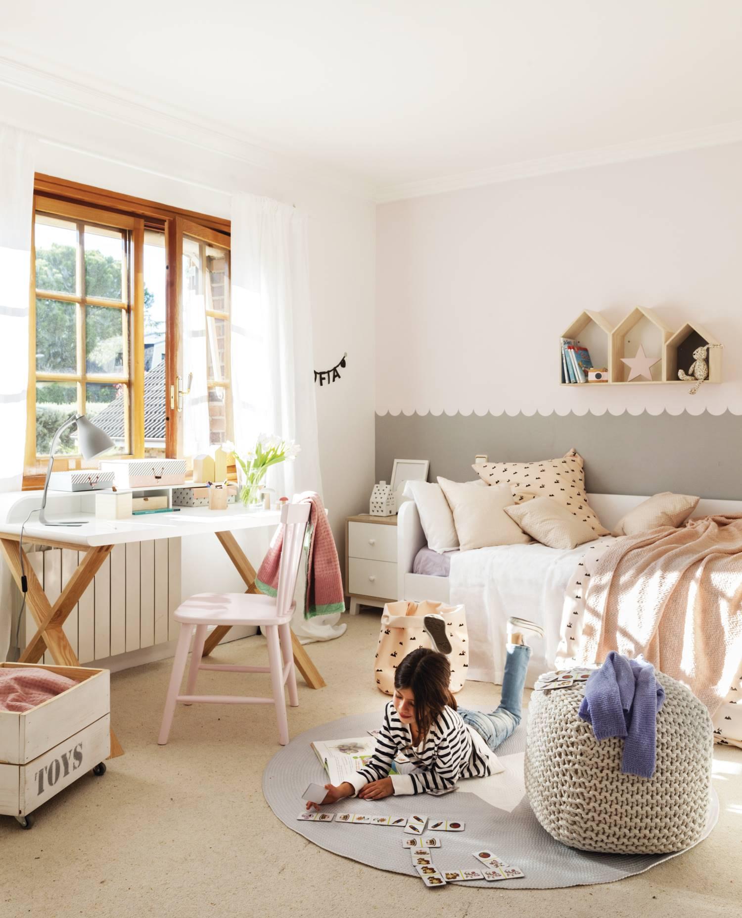 La revista el mueble de septiembre ya est aqu - El mueble habitaciones juveniles ...