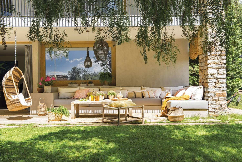 La revista el mueble de septiembre ya est aqu for Casa jardin 8 de octubre