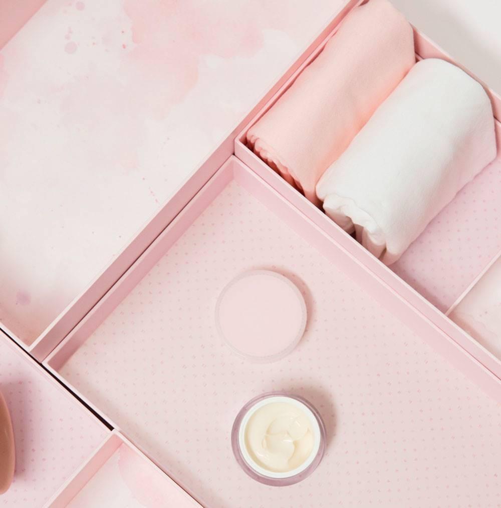 Marie kondo lanza su propia colecci n de cajas para el orden en casa - Marie kondo orden ...