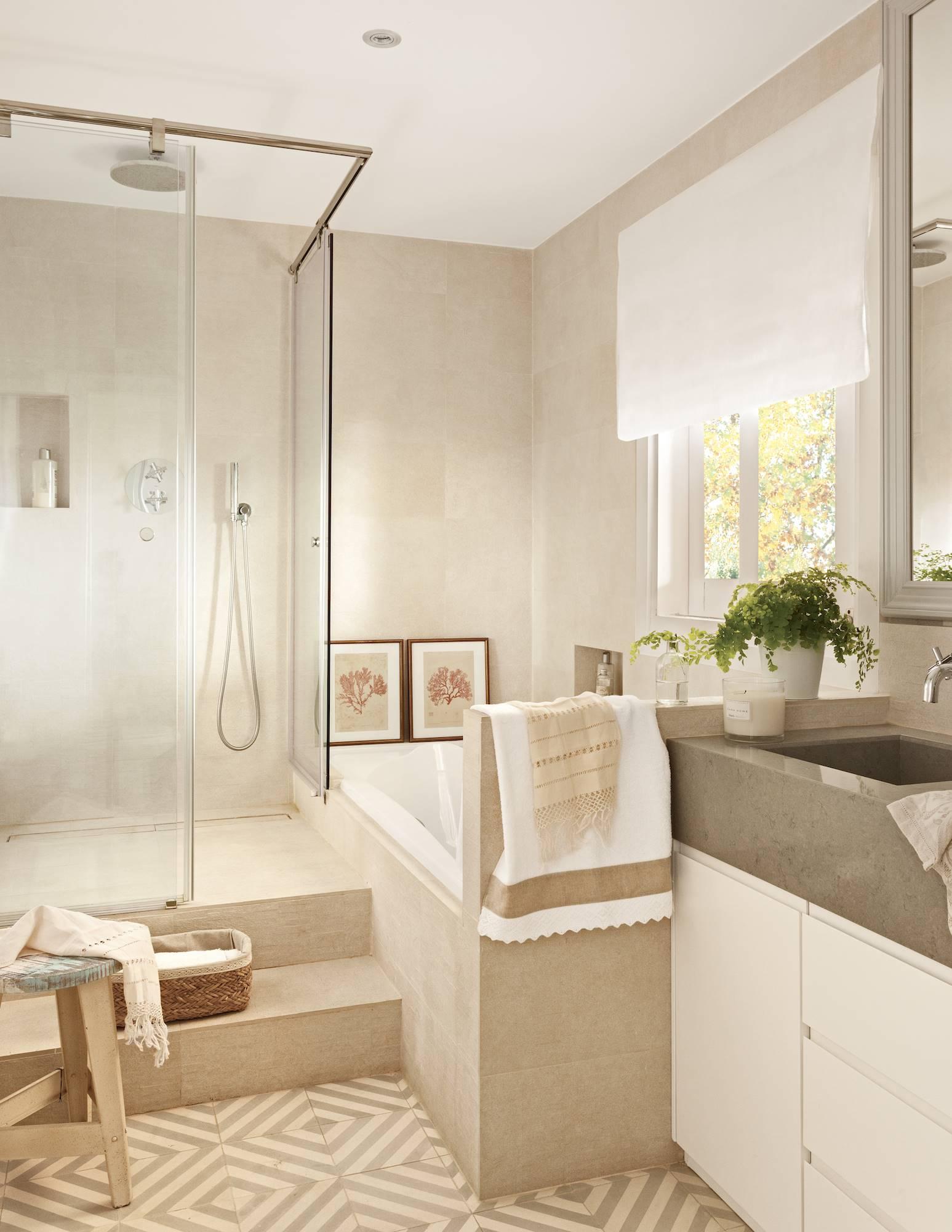 220 fotos de duchas De banera a ducha