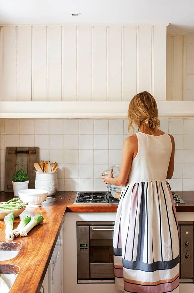 Un lunes perfecto gracias a un domingo dedicado al orden - Cosas para cocinar ...