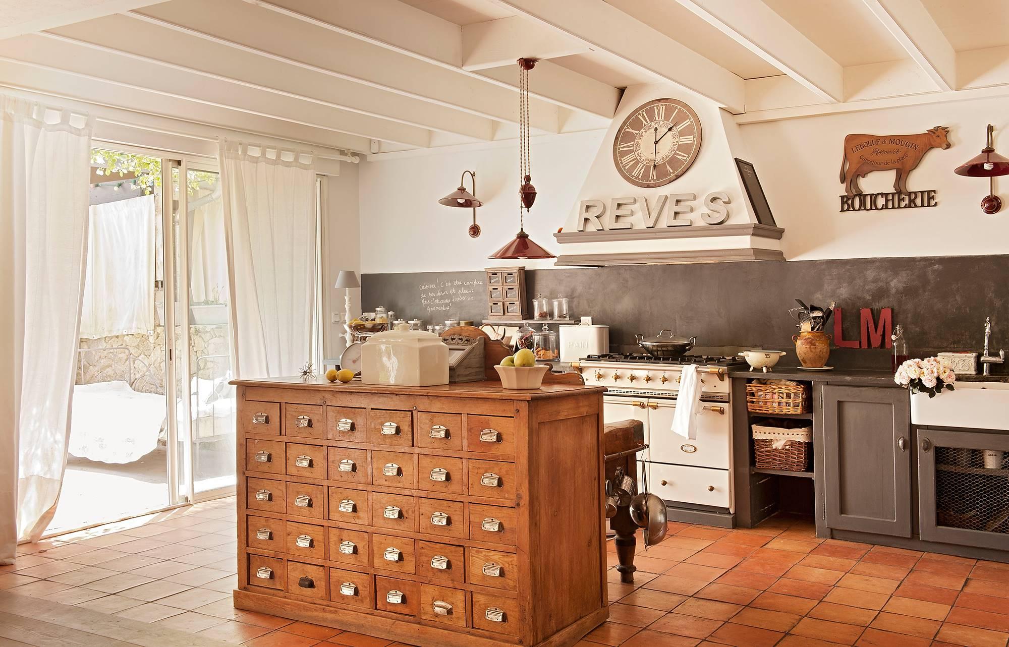 130 fotos de cajoneras - Cajoneras de cocina ...