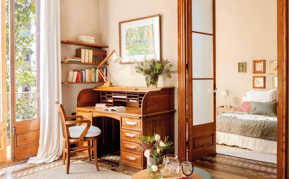 Muebles Vintage Decorar Con Piezas Clásicas